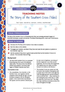 TWA-dreaming-foundation-southern-cross-teaching-notes
